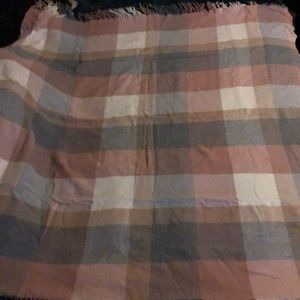 Made in Italy Tessilechiti throw cover